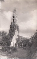 Leuhan - Ruines Pittoresques De Saint Jean - Châteauneuf-du-Faou