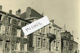 Ardennes. LES MAZURES.1960. Le Bureau Des Postes - Foto's