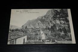 9512            Lago Di Garda - Riva Del Garda, Hotel Del Lago E Parc - Andere Steden