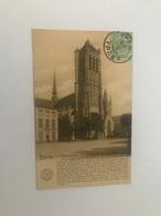 Ypres  Ieper  Ancienne Cathédrale Saint-Martin - Ieper