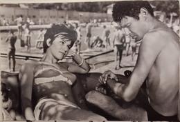 Rumyana Karabelova & Ivan Andonov  - Bulgaria Edition - Early 60's - Attori