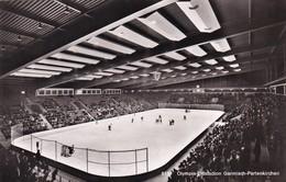 Germany 1996 Card; Ice Hockey Sur Glace Eishockey; World Championship 1975; Olympic Games 1936 Eisstadion Garmisch - - Hockey (Ice)