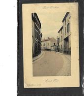 95-PLESSIS-BOUCHARD-(Fraconville)-Une Vue Animée De La Grande Rue - Le Plessis Bouchard