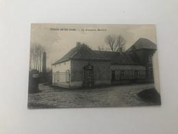 Tongre-Notre-Dame  Chièvres   La Brasserie Monfort   BRASSERIE BROUWERIJ - Chièvres