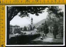 Bergamo Rovetta - Bergamo