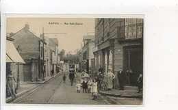 SANVIC   Rue Sadi Carnot - Le Havre
