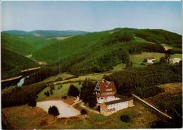 5275 Bergneustadt Aggertalsperre - Jugendherberge Bergneustadt      / 1532 - Bergneustadt