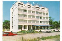 Sete - Cette - Hotel Les Tritons - CPM -  °JP - Sete (Cette)