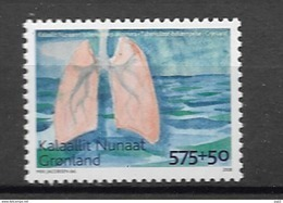 2008 MNH  Greenland, Postfris** - Groenlandia