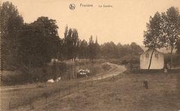 Franière La Sambre - België