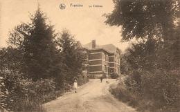 Franière Le Château - Belgique
