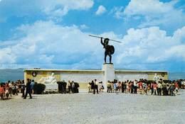 Greece Leonidas Thermopyles      Barry 4536 - Grèce