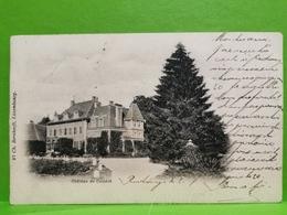 Château De Colpach. Ch. Bernhoeft - Postales