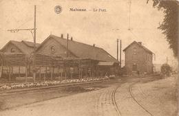 Malonne Le Port - België