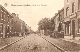 Moustier-sur-Sambre Rue De La Glacerie - België