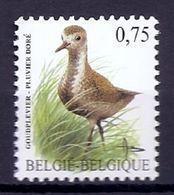 BELGIE * Buzin * Nr 3269 * Postfris Xx * FLUOR  PAPIER - 1985-.. Oiseaux (Buzin)