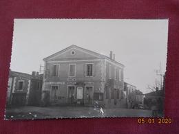 CPSM - Carte-Photo - Bouglon - France
