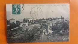 Aspremont - Le Quartier Saint Claude - Autres Communes