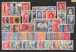 1944 Année Complète Neufs ** Cote 105 Euros PARFAIT état TTB - 1940-1949