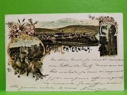Gruss Aus Echternach - Postales