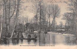 85-FONTENAY LE COMTE-N°T2502-B/0099 - Fontenay Le Comte