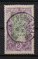 Congo  - Middle Congo - Yvert 63 Oblitéré BOKA - Scott#21 - Used Stamps