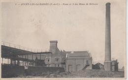 CPA Auchy-Les-La-Bassée - Fosse N° 8 Des Mines De Béthune - France