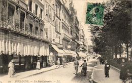 D31  TOULOUSE  Le Rue Lafayette - Toulouse