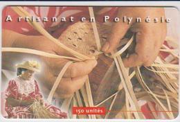 #04 - FRENCH POLYNESIA-22 - Polinesia Francese