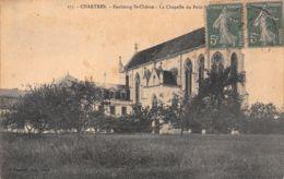 28-CHARTRES-N°T2506-B/0397 - Chartres