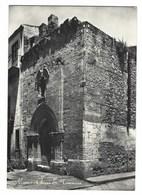 2358 - ALCAMO TRAPANI CHIESA S TOMMASO 1954 - Other Cities