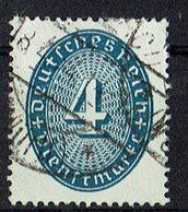 Mi. 130 X O - Dienstzegels