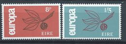 Irlande YT 175-176 XX / MNH Europa 1965 - 1949-... República Irlandése
