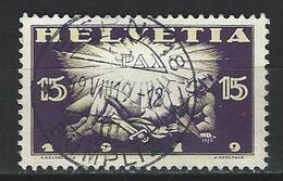 SBK 145, Mi 148  Stempel Bern 18 Bümpliz - Used Stamps