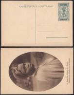 Ruanda-Urundi - Entier Postal 45 C En Carte Postale. Nr. 27-Vue: Jeune Fille Muhutu De L'Urundi.........(DD) DC6106 - Entiers Postaux