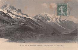 74-COL DE BALME-N°T2508-D/0381 - Autres Communes