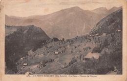 74-LE PETIT SAINT BORNAND-N°T2508-E/0095 - France