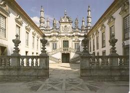 Portugal. CPM. Vila Real. Fundaçào Da Casa De Mateus (fotografia De Nicolas Sapieha) - Vila Real