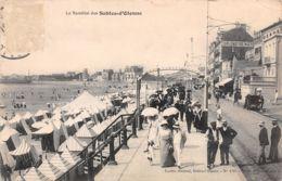 85-LES SABLES D OLONNE-N°T2509-F/0061 - Sables D'Olonne