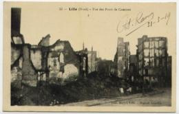 59*LILLE-Rue Des Ponts De Comines - Lille