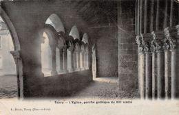 28-TOURY-N°T2514-G/0213 - Autres Communes