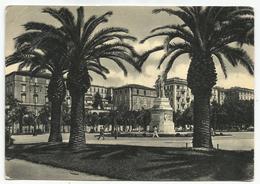 Y5042 Ancona - Piazza Cavour / Viaggiata 1953 - Ancona