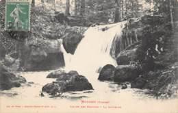 88 - MOUSSEY - Vallée Des Chavons - La Sauteuse - Moussey