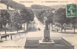 88 - REMIREMONT - Avenue Carnot - Remiremont