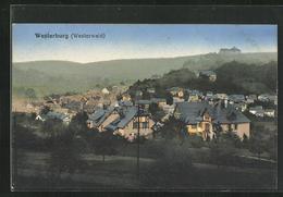 AK Westerburg / Westerwald, Totalansicht - Westerburg