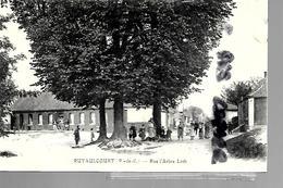 62 RUYAULCOURT RUE DE L ARBRE LOTH - Frankreich