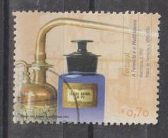 PORTUGAL CE AFINSA 3042 - USADO - 1910-... República