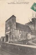 24 - LES EYZIES - Eglise Fortifiée De Tayac (Xe Et XIe Siècles) - France