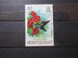 VEND BEAU TIMBRE DE MONTSERRAT N° 519 , XX !!! - Montserrat