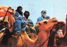 21151  11-0872   MAROC SAHARA - Otros